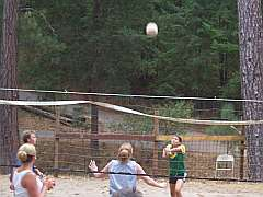 Volleyball photo